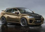 G-POWER X5 M and X6 M TYPHOON - image 338296
