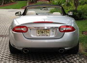 Initial thoughts: 2010 Jaguar XK - image 337261