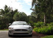 Initial thoughts: 2010 Jaguar XK - image 337265