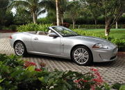 Initial thoughts: 2010 Jaguar XK - image 337266
