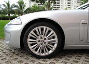 Initial thoughts: 2010 Jaguar XK - image 337252