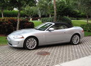 Initial thoughts: 2010 Jaguar XK - image 337253