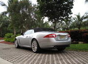 Initial thoughts: 2010 Jaguar XK - image 337254