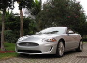 Initial thoughts: 2010 Jaguar XK - image 337250