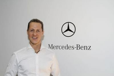 Michael Schumacher is returning to Formula One with Mercedes GP