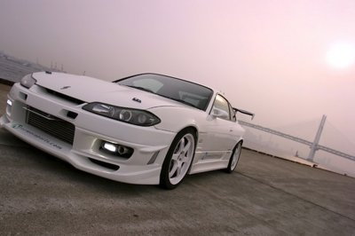 Nissan 240SX could be making a comeback? - image 338793