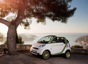 Smart Fortwo Electric Drive - image 338397