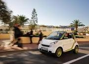 Smart Fortwo Electric Drive - image 338400