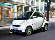 Smart Fortwo Electric Drive - image 338389