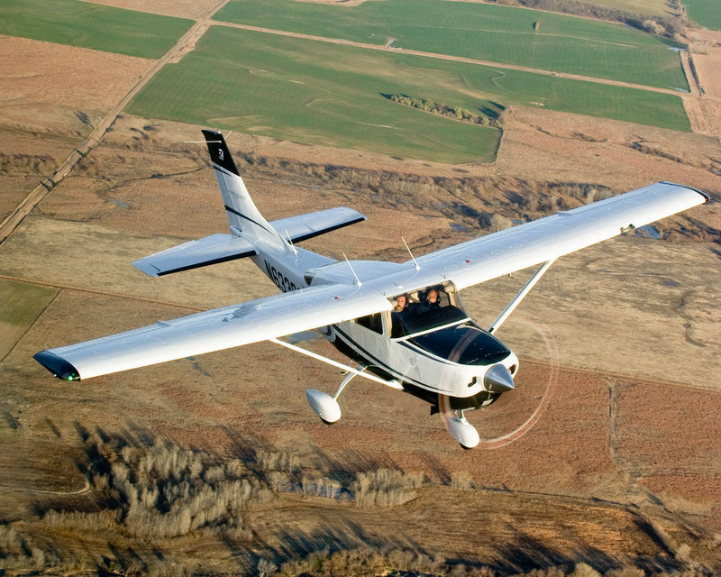 1998 - 2010 Cessna Stationair 206