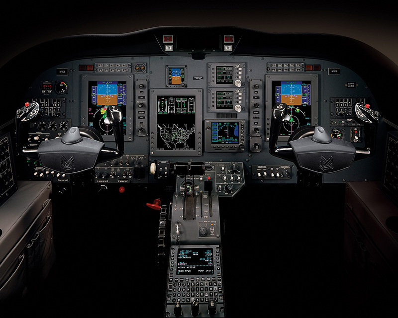 2004 - 2010 Cessna Citation CJ1+ High Resolution Interior - image 343806