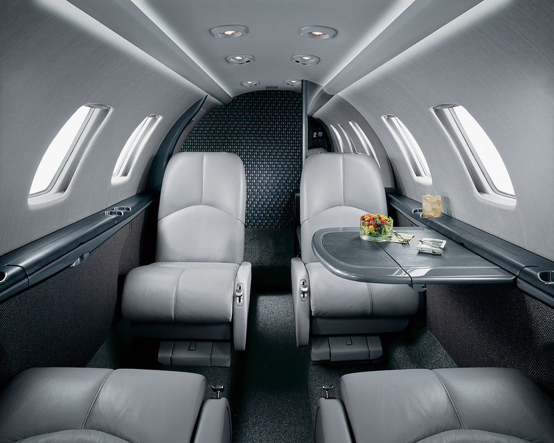 2004 - 2010 Cessna Citation CJ1+ High Resolution Interior - image 343811