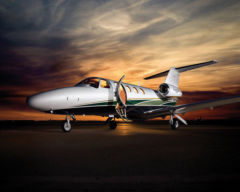 2004 - 2010 Cessna Citation CJ1+