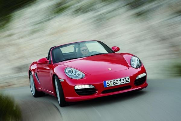 2009 2010 porsche boxster car review top speed. Black Bedroom Furniture Sets. Home Design Ideas