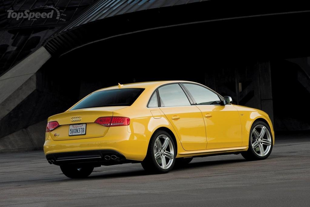 audi s4 wallpapers. 2010 Audi S4 Sedan