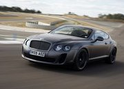2010 Bentley Continental Supersports - image 344366