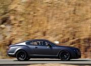 2010 Bentley Continental Supersports - image 344372