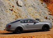 2010 Bentley Continental Supersports - image 344354