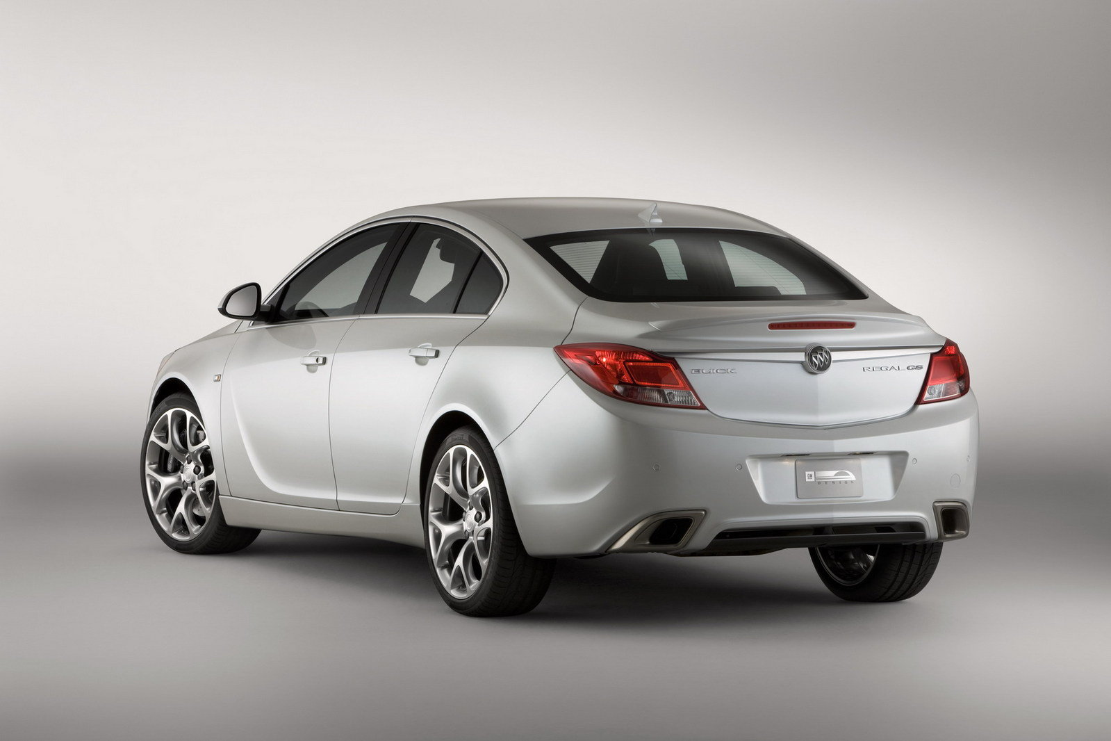 2010 buick regal gs concept picture 341070 car review. Cars Review. Best American Auto & Cars Review