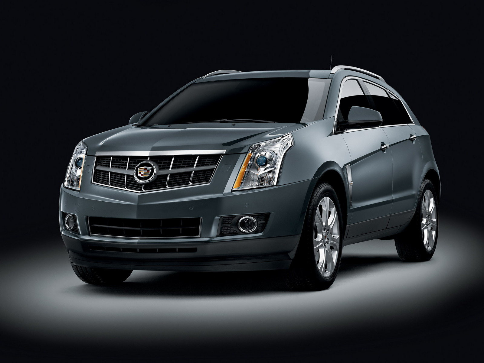 2010 2012 cadillac srx picture 344265 car review top speed. Black Bedroom Furniture Sets. Home Design Ideas