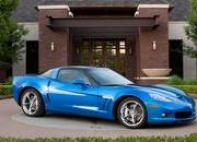 2010 Chevrolet Corvette Grand Sport - image 344391