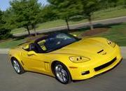 2010 Chevrolet Corvette Grand Sport - image 344382