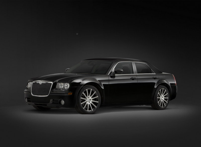 2010 Chrysler 300 S6 and 300 S8