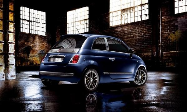 2010 fiat 500 by diesel car review top speed. Black Bedroom Furniture Sets. Home Design Ideas