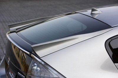 2010 Honda Insight Sports Modulo Concept