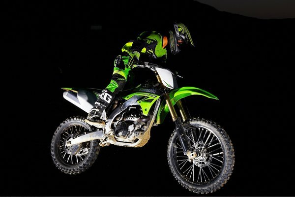 Image Gallery Of Monster Energy Motorbikes