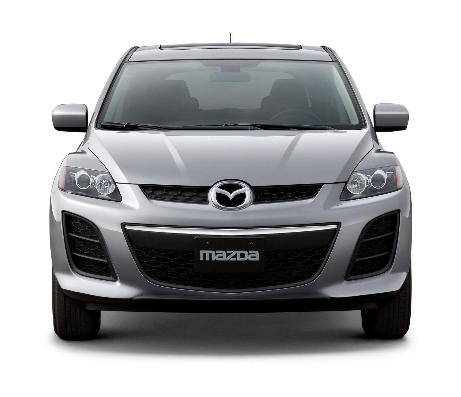 2010 mazda cx 7 picture 341178 car review top speed. Black Bedroom Furniture Sets. Home Design Ideas