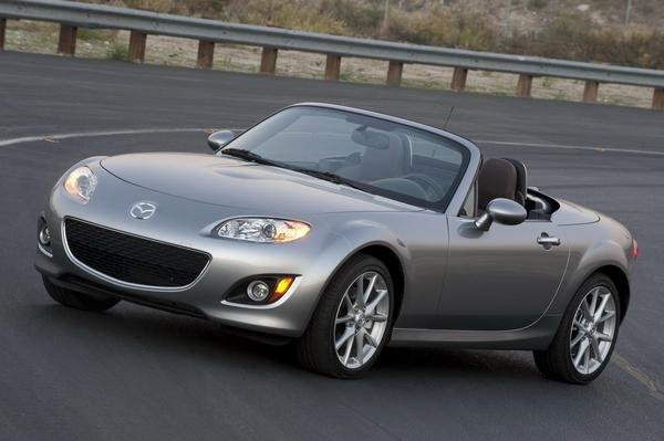 2010 mazda mx 5 miata car review top speed. Black Bedroom Furniture Sets. Home Design Ideas