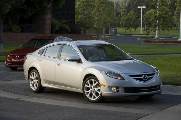 2010 mazda6 car review top speed. Black Bedroom Furniture Sets. Home Design Ideas