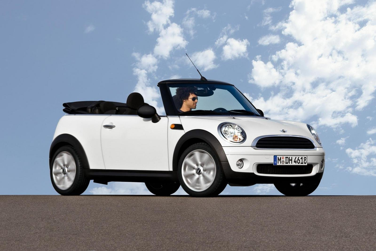 2010 mini one cabrio picture 342084 car review top speed. Black Bedroom Furniture Sets. Home Design Ideas