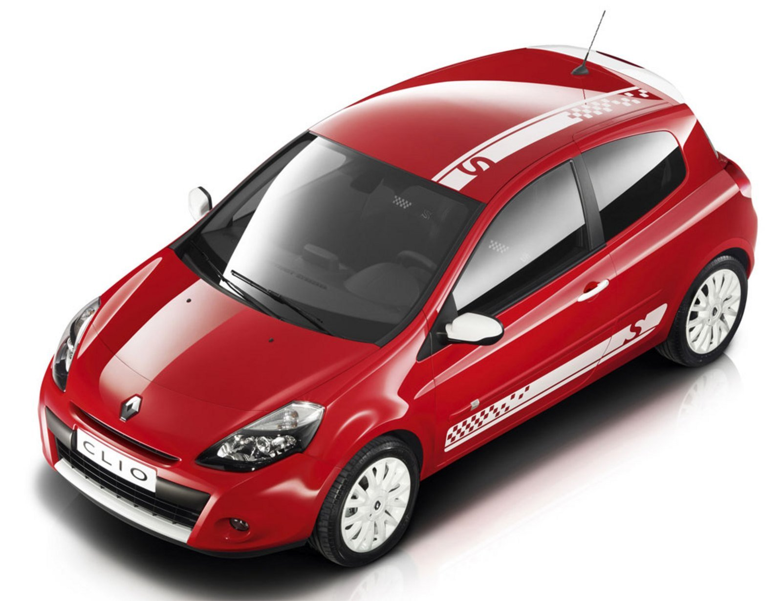 2010 renault clio s review top speed. Black Bedroom Furniture Sets. Home Design Ideas