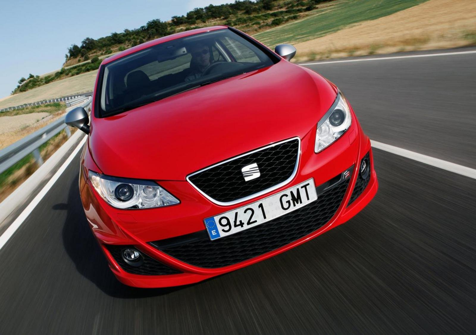 2010 seat ibiza fr tdi review top speed. Black Bedroom Furniture Sets. Home Design Ideas