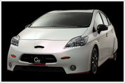 2010 Toyota Prius G Sports Concept - image 342406