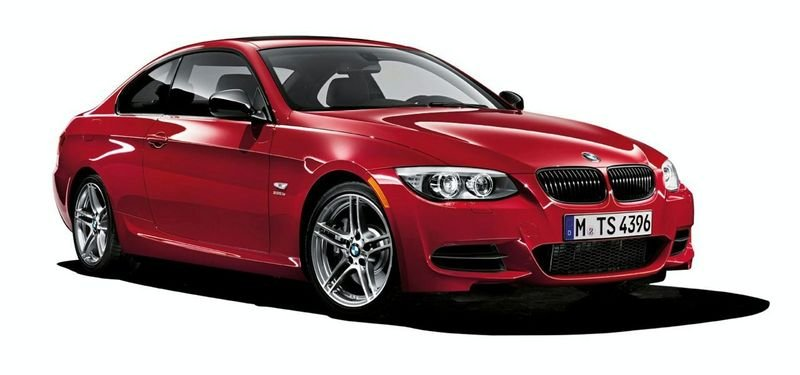 2011 BMW 335is Exterior - image 344054