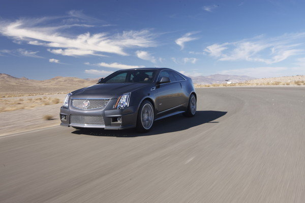 2011 cadillac cts v coupe car review top speed. Black Bedroom Furniture Sets. Home Design Ideas