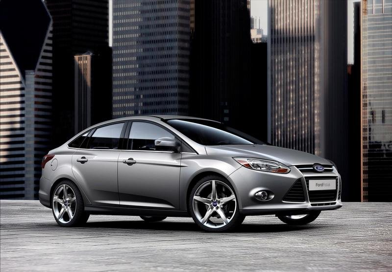 2011 Ford Focus High Resolution Exterior Wallpaper quality - image 341540