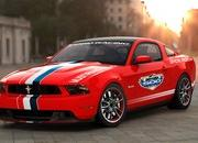 Ford Mustang GT Daytona 500 Pace Car