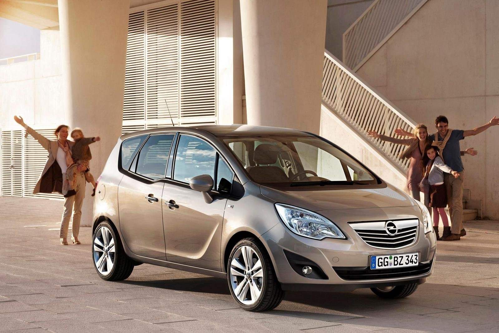 2011 opel meriva picture 340688 car review top speed. Black Bedroom Furniture Sets. Home Design Ideas