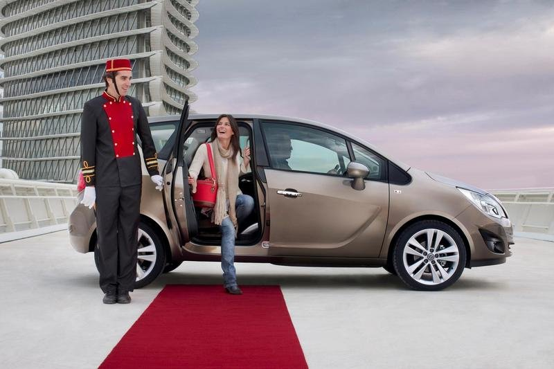 2011 opel meriva review top speed. Black Bedroom Furniture Sets. Home Design Ideas