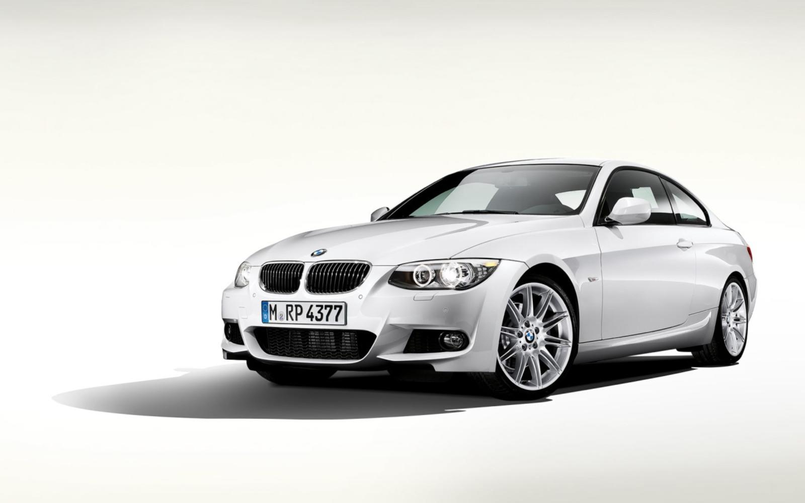 BMW Series MSport Review Top Speed - Bmw 3 series m sport package