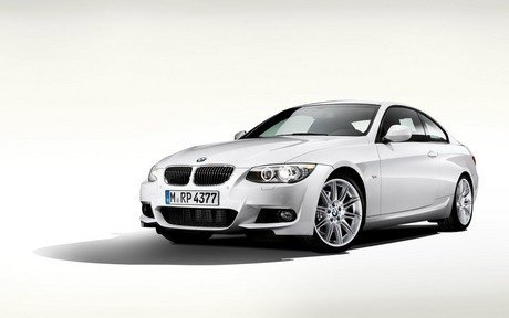Bmw 320 Coupe Sport. mw 3-series m-sport picture