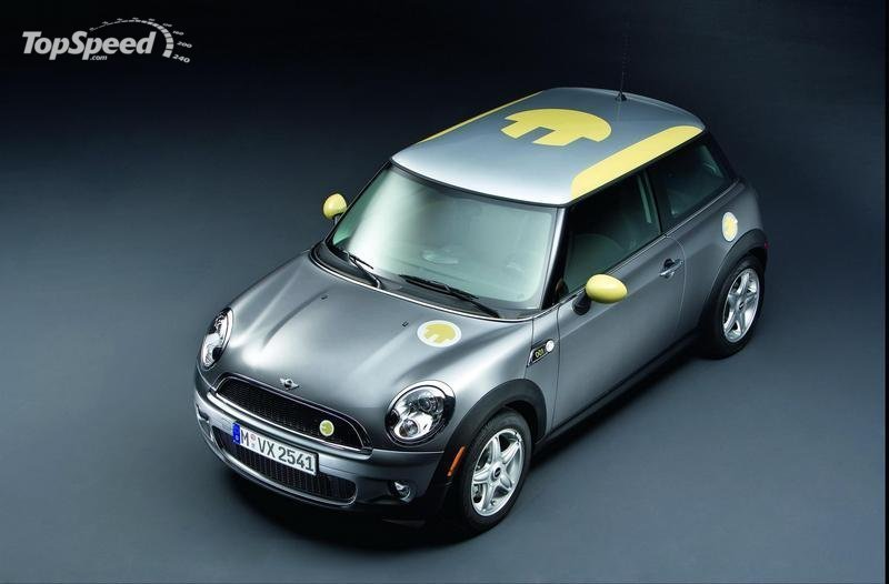 BMW receives positive feedback from MINI E study