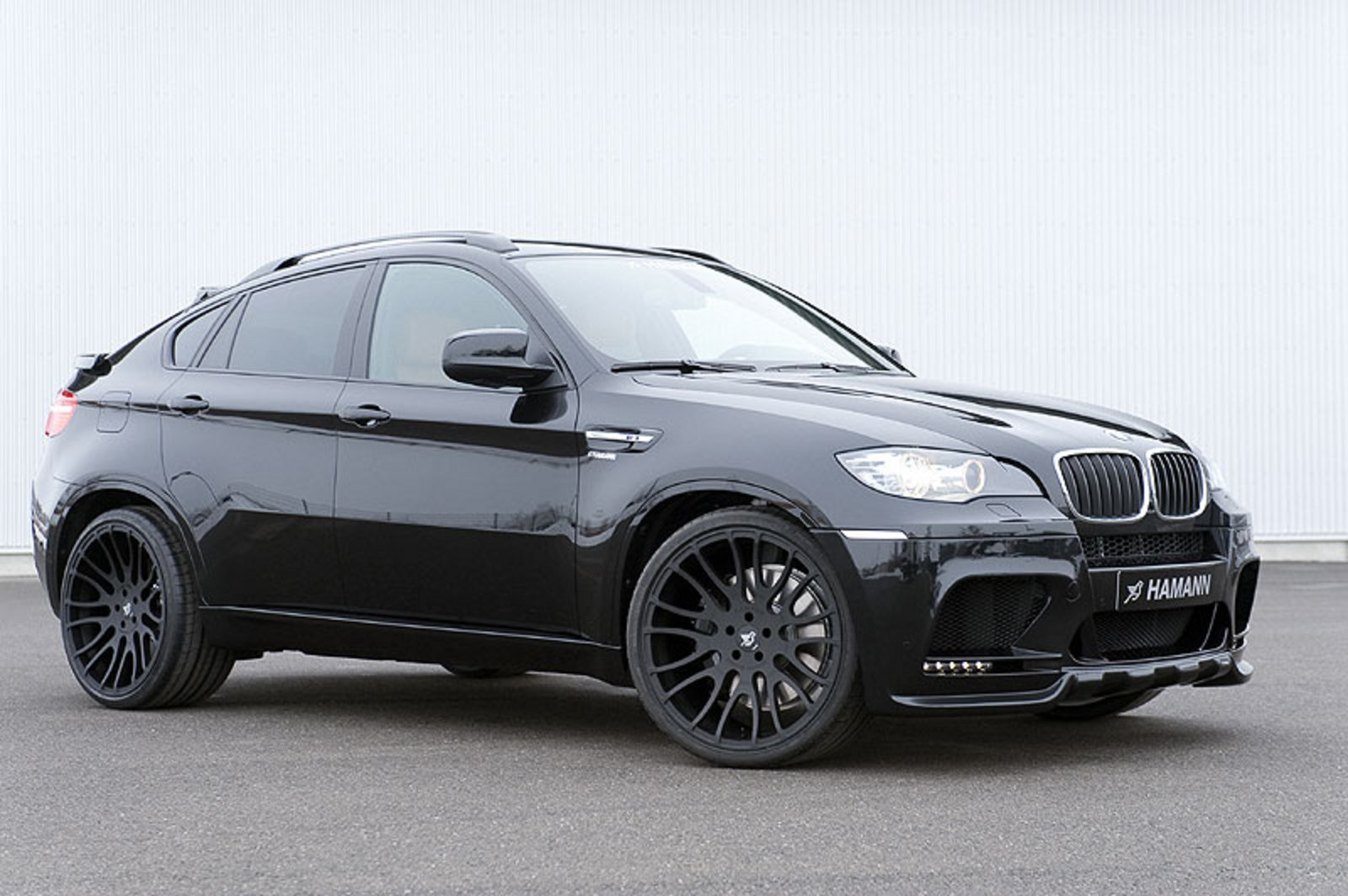 2010 bmw x6m by hamann review top speed. Black Bedroom Furniture Sets. Home Design Ideas