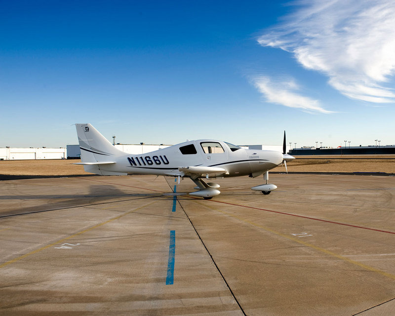2009 - 2010 Cessna 400 Corvalis TT High Resolution Exterior - image 342256