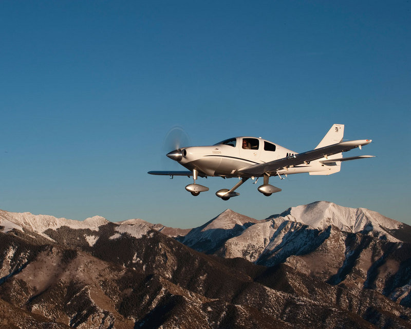 2009 - 2010 Cessna 400 Corvalis TT High Resolution Exterior - image 342261