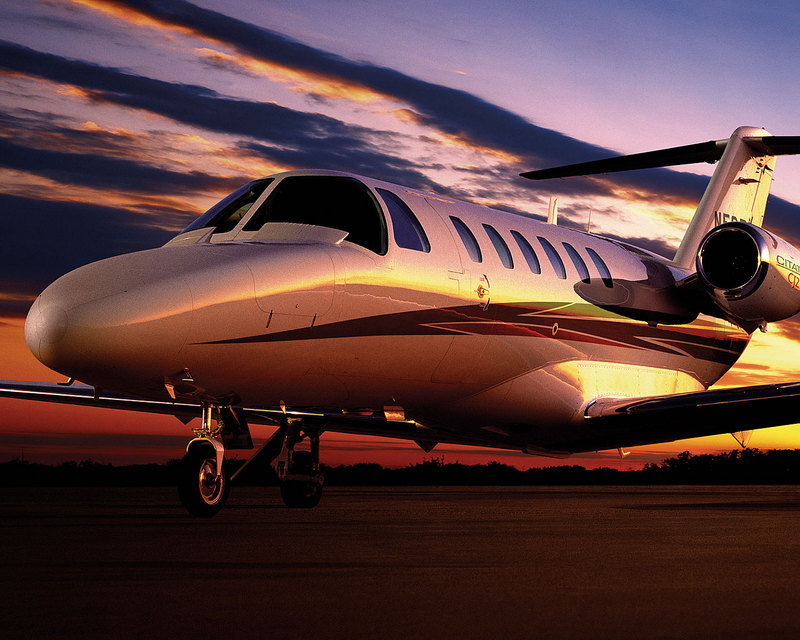 2006 - 2010 Cessna Citation CJ2+